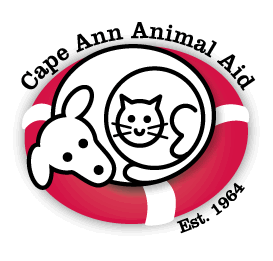 Cape Anne Animal Aid logo