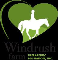 Windrush Farm logo